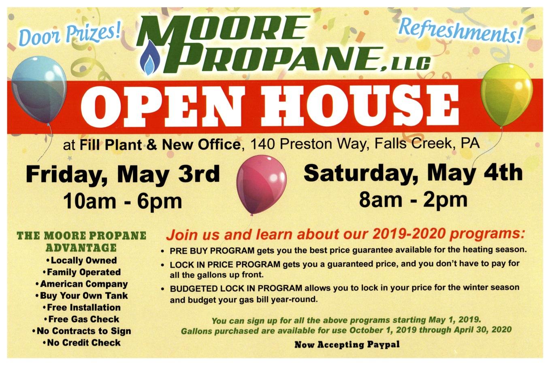 Blog | Moore Propane, LLC